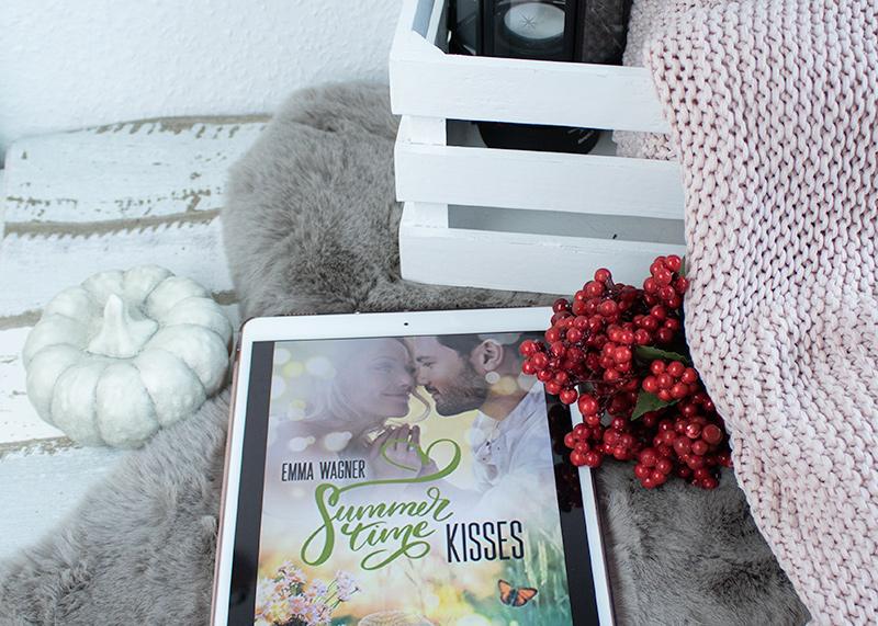 Summertime Kisses - Emma Wagner - Klein