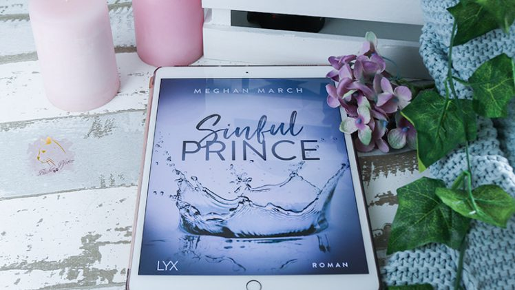 Sinful Prince – Meghan March