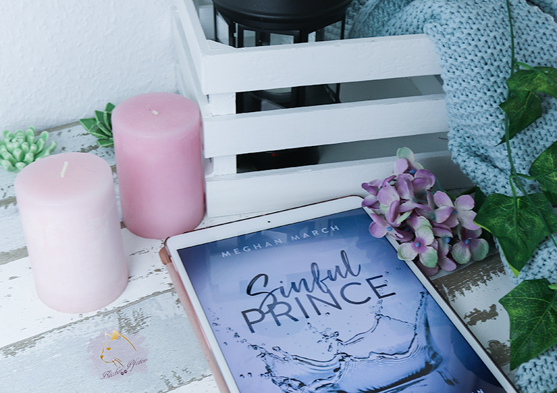 Sinful Prince - Meghan March