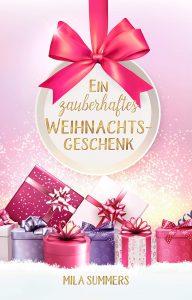Ein zauberhaftes Weihnachtsgeschenk - Cover