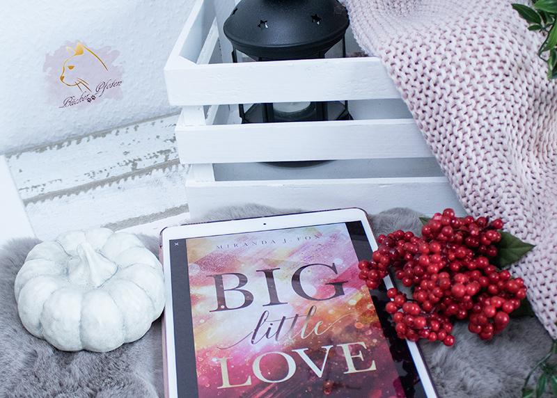 Big little love - Miranda J. Fox
