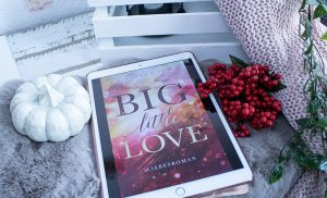Big little love – Miranda J. Fox