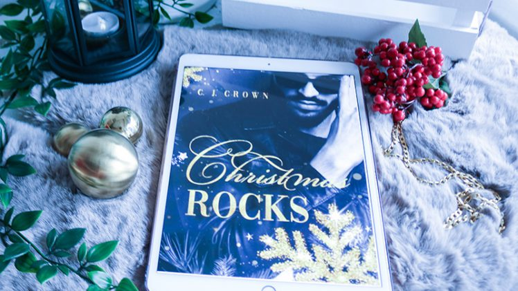 Christmas Rocks – C. J. Crown