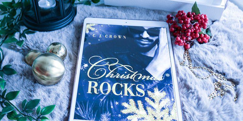 Christmas Rocks – C. J. Crown