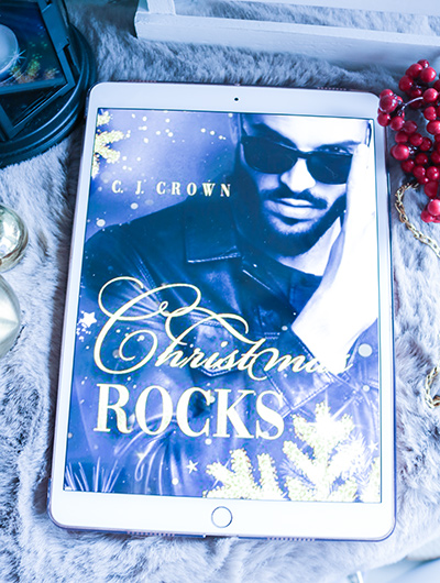 Christmas Rocks - Cover