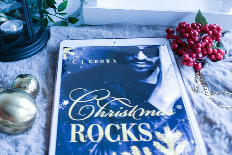Christmas Rocks - C.J. Crown