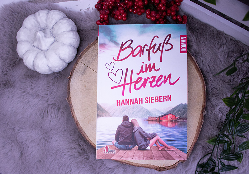 FBM 2019 - Hanna Siebern - Barfuß im Herzen