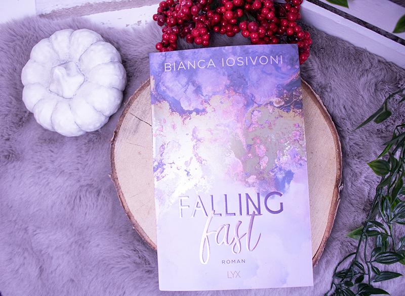 FBM 2019 - Bianca Iosivoni - Falling Fast