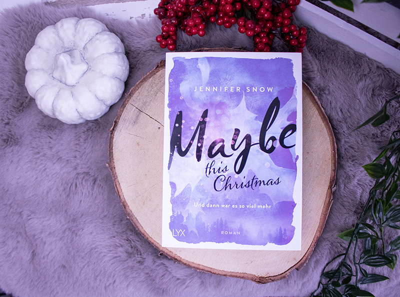 FBM 2019 - Jennifer Snow - Maybe this Christmas