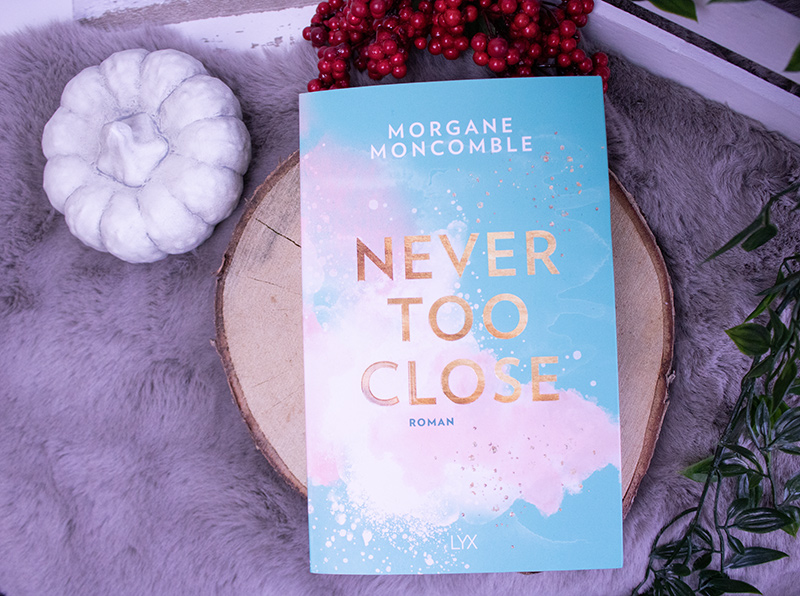 FBM 2019 - Morgane Moncomble - Never too close