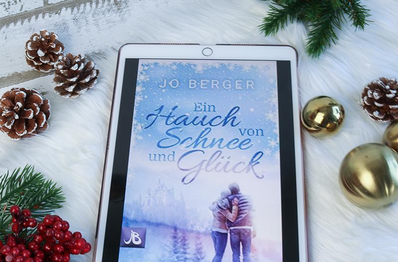Ein Hauch von Schnee und Glück - Jo Berger