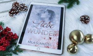 Liebe ist ein Wunder – Mila Summers