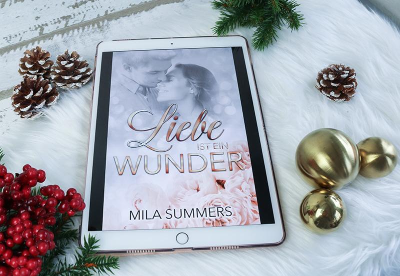 Liebe ist ein Wunder - Mila Summers