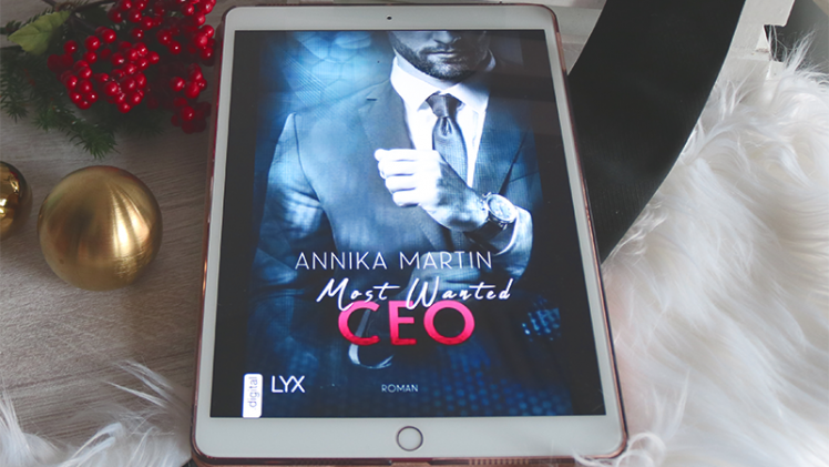 Most Wanted CEO – Annika Martin