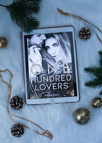 One Hundred Lovers - Nicole Obermeier - Cover