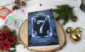 7: Das erste Buch des Spiels – Rose Snow