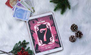 7: Das zweite Buch des Spiels – Rose Snow