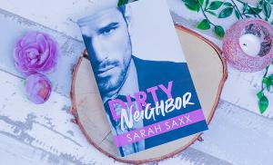 Dirty Neighbor – Sarah Saxx
