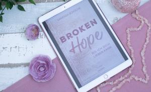 Broken Hope – Vanessa Schöche