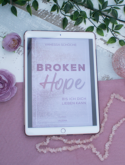 Broken Hope - Cover