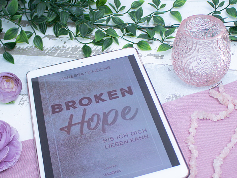 Broken Hope - Vanessa Schöche