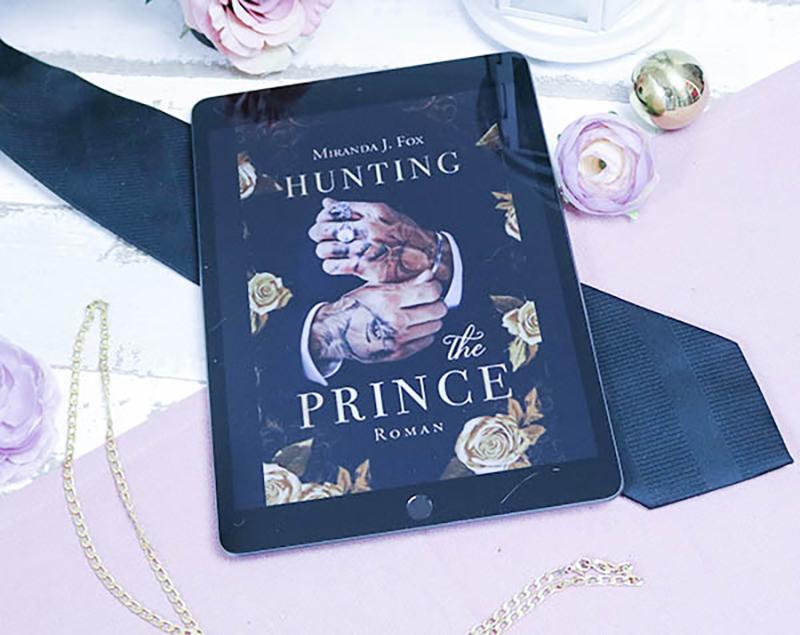 Hunting the Prince – Miranda J. Fox