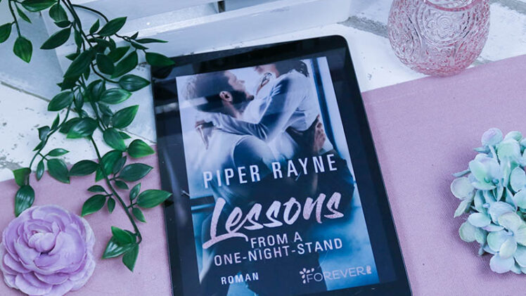 Lessons from a One-Night-Stand – Piper Rayne