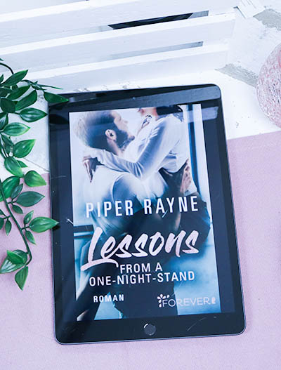 Lessons from a One-Night-Stand - Piper Rayne