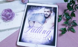 Falling For Colton – Aurora Rose Reynolds