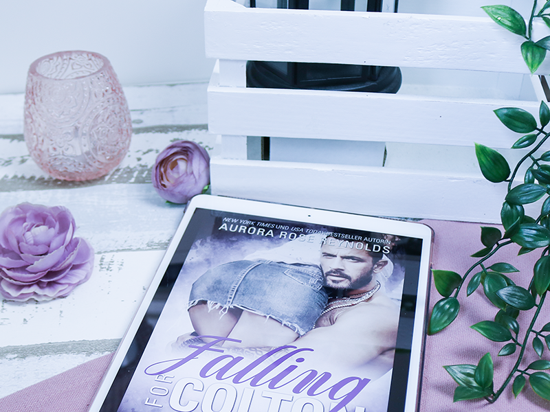 Calling For Colton - Aurora Rose Reynolds