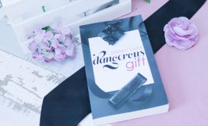 Dangerous Gift – Sarah Saxx