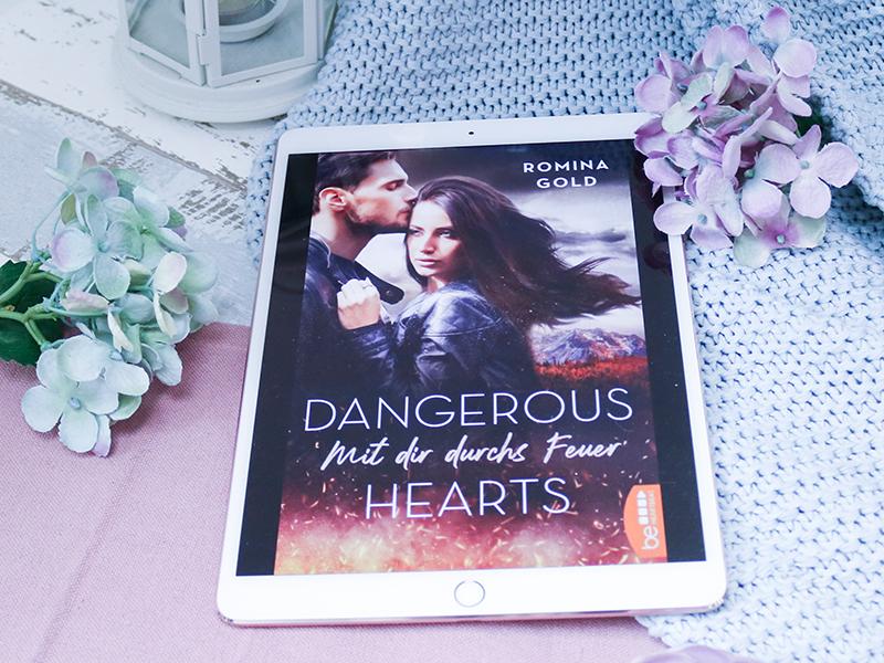 Dangerous Hearts – Romina Gold
