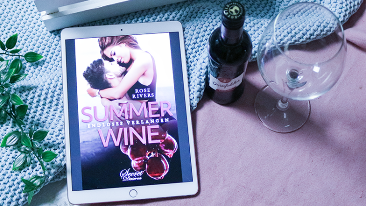 Summer Wine – Rose Rivers