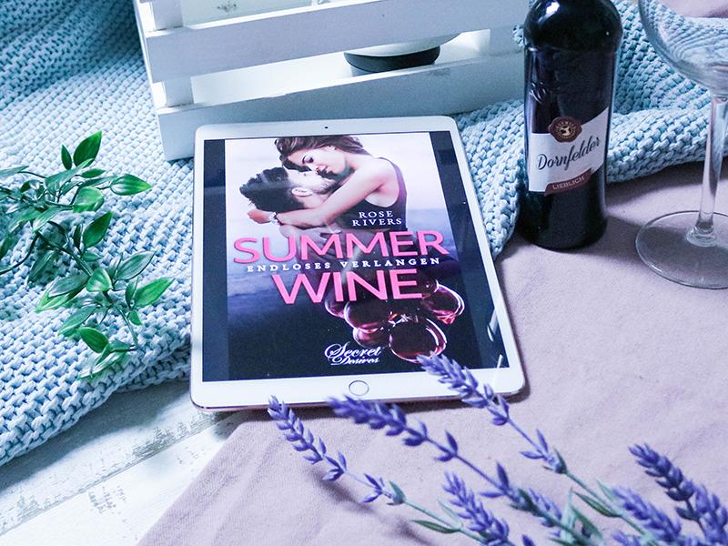 Summer Wine - Rose Rivers