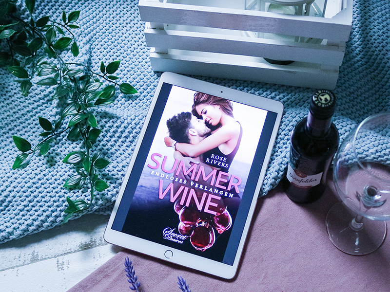 Summer Wine - Rose Rivers -