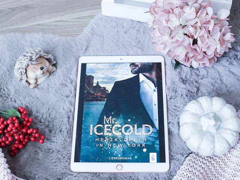 Mr. Icecold: Herzklopfen in New York – Leander Rose