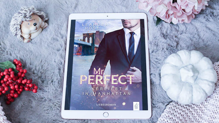 Mr. Perfect: Verliebt in Manhattan – Leander Rose