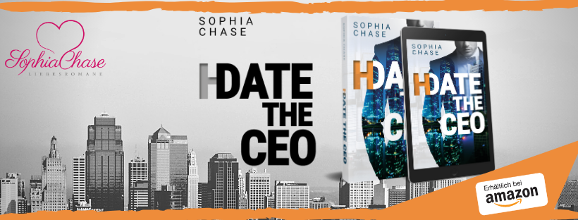 Sophia Chase - DHate the CEO