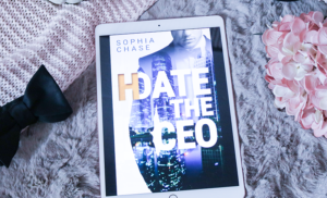 (D)Hate the CEO – Sophia Chase