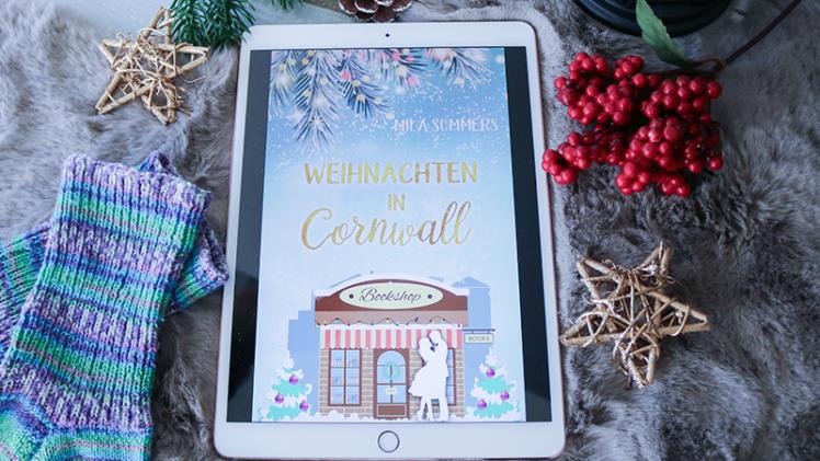 Weihnachten in Cornwall – Mila Summers