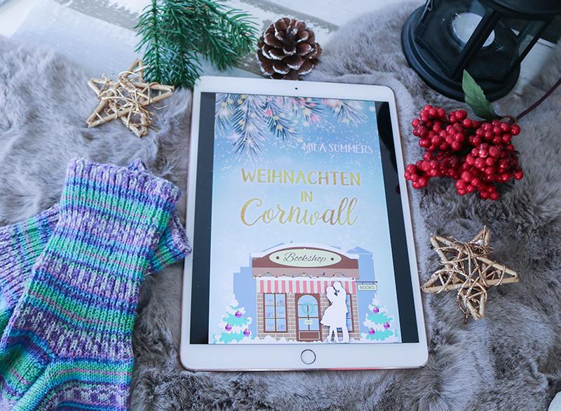 Weihnachten in Cornwall - Mila Summers -