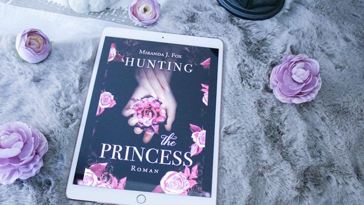 Hunting the Princess – Miranda J. Fox
