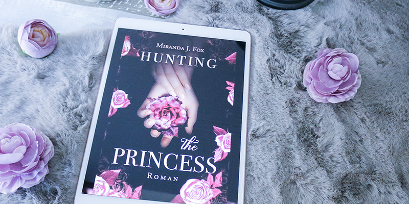 Hunting the Princess – Miranda J. Fox
