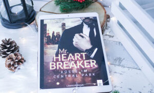 Mr. Heartbreaker: Küsse im Central Park – Leander Rose