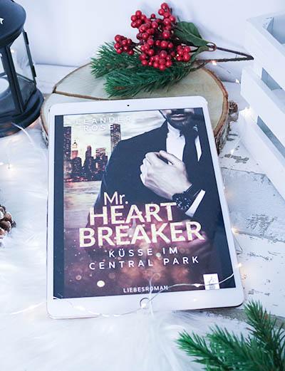 Mr. Heartbreaker - Leander Rose