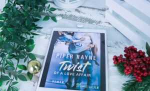 Twist of a Love Affair – Piper Rayne