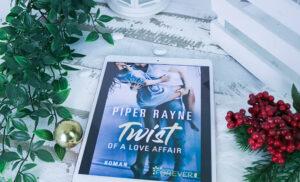 Twist of a Love Affair – Piper Rayne