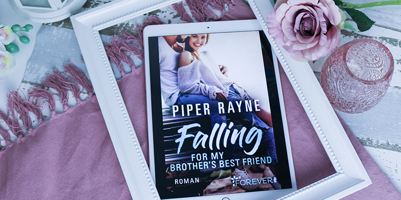 Falling for my Brother´s Best Friend – Piper Rayne